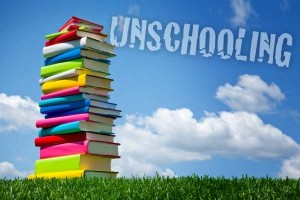 unschooling?