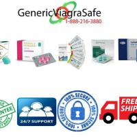 Order Sildenafil Citrate to Cure ED - GenericViagraSafe